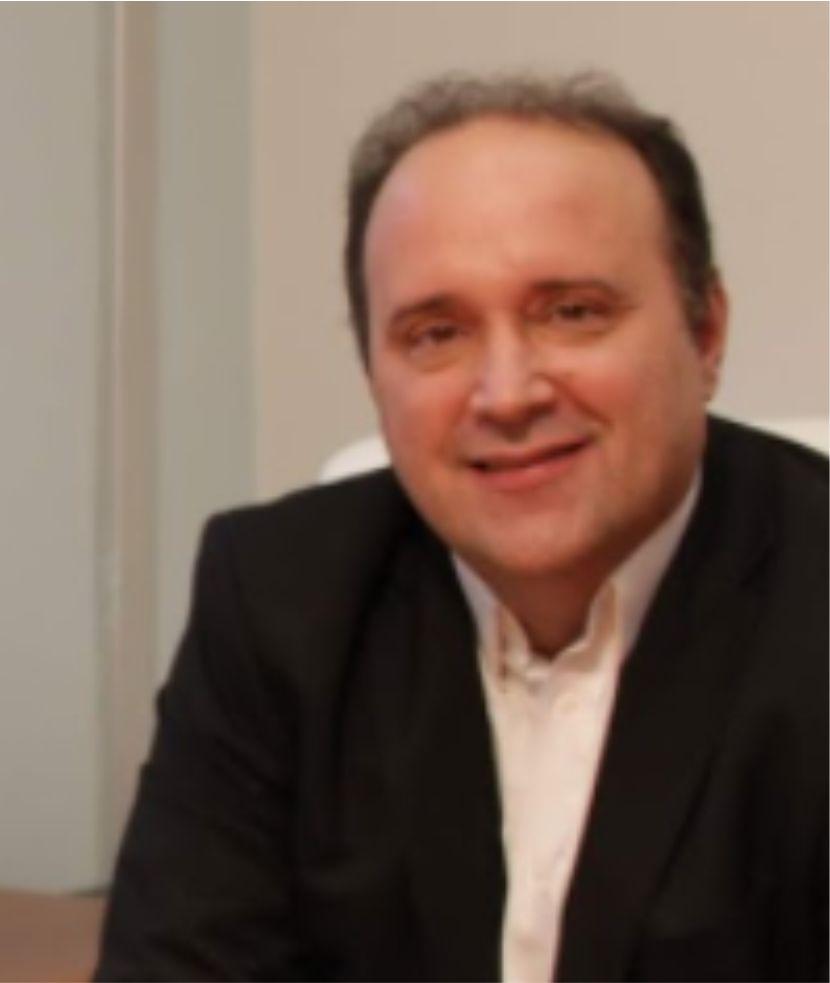 Pr. João Marcos