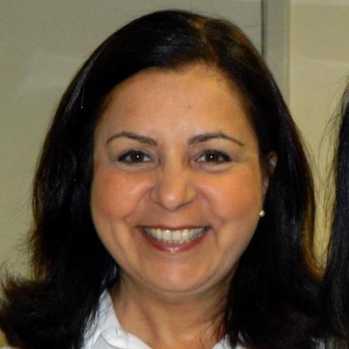 Maria José Chevitarese